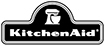 KitchenAid logo.  (PRNewsFoto/KitchenAid)