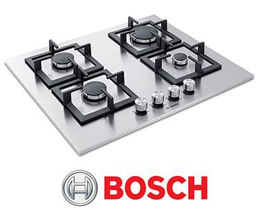 Great Bosch Gas Cooktop!