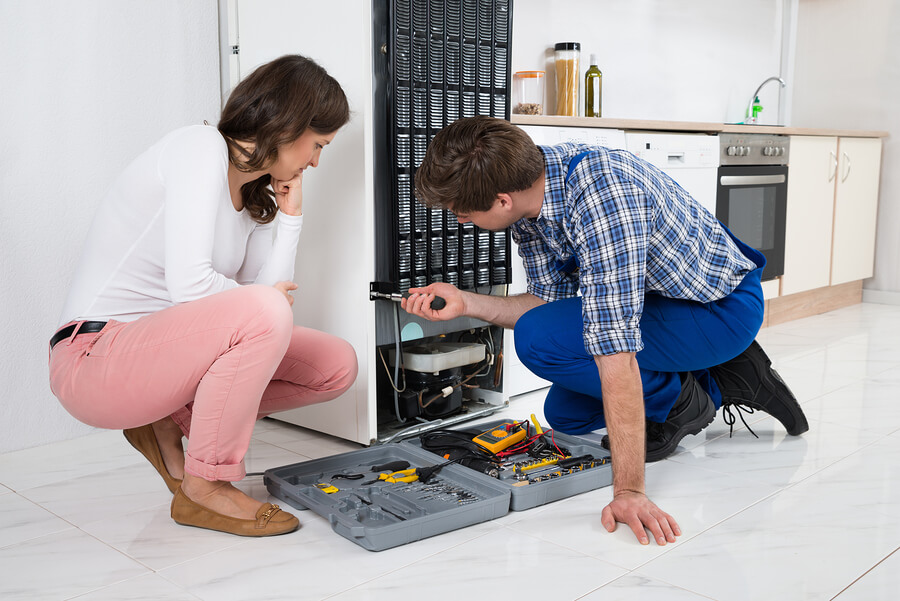 Benefits Of Timely Appliance Repair in Middlesex County