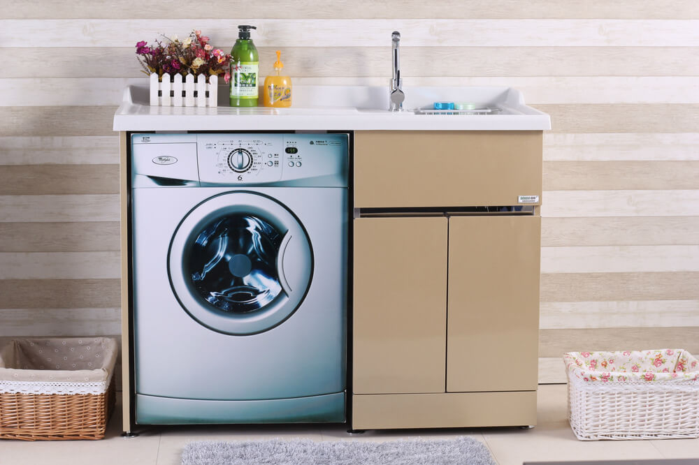 Care after the washing machine - advanced appliance repair s.