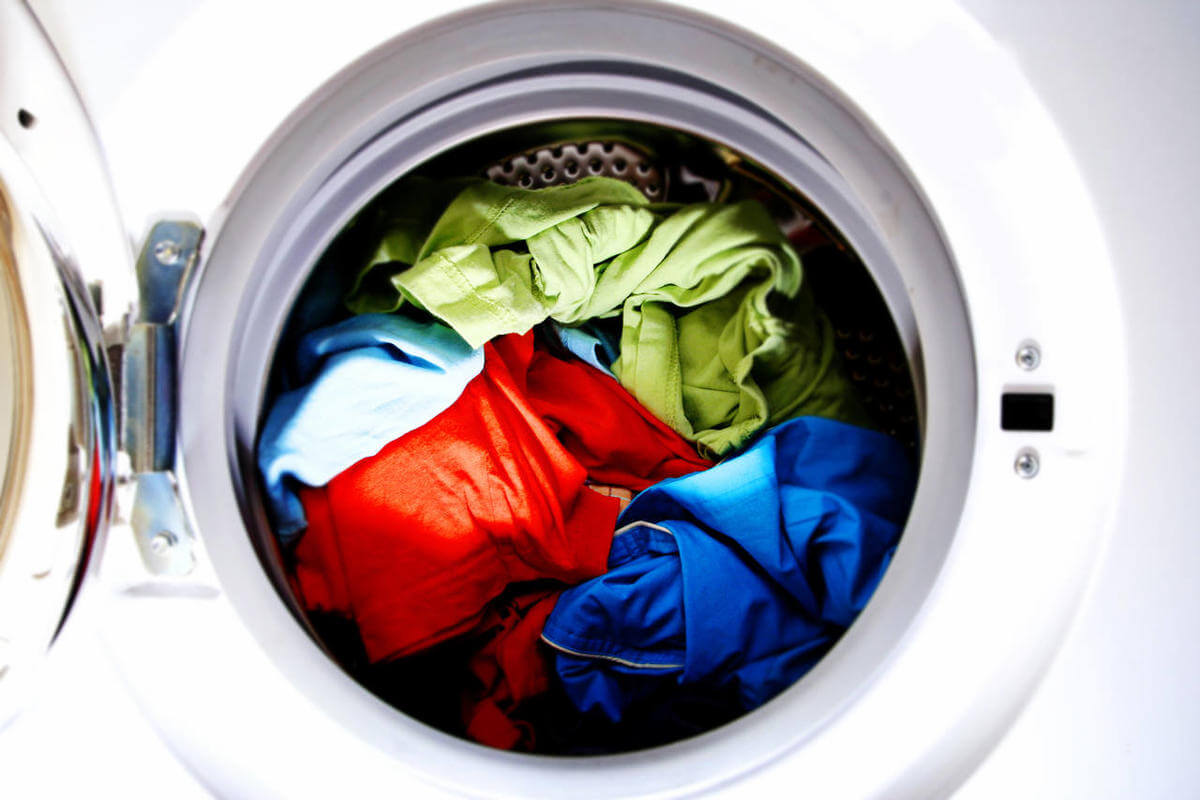 Washing machine is not spinning – what to do?