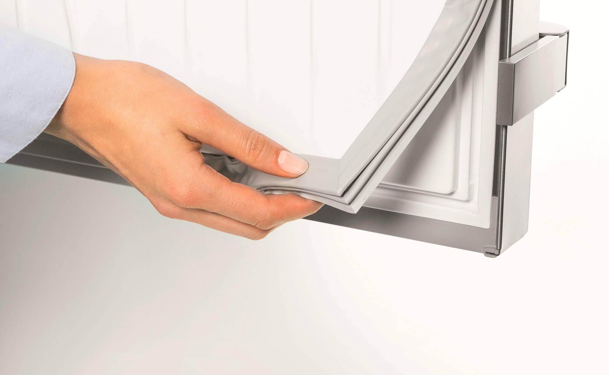 Refrigerator Seal Replacement Or Repair Advanced